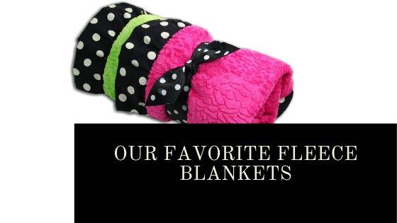 Best fleece blanket