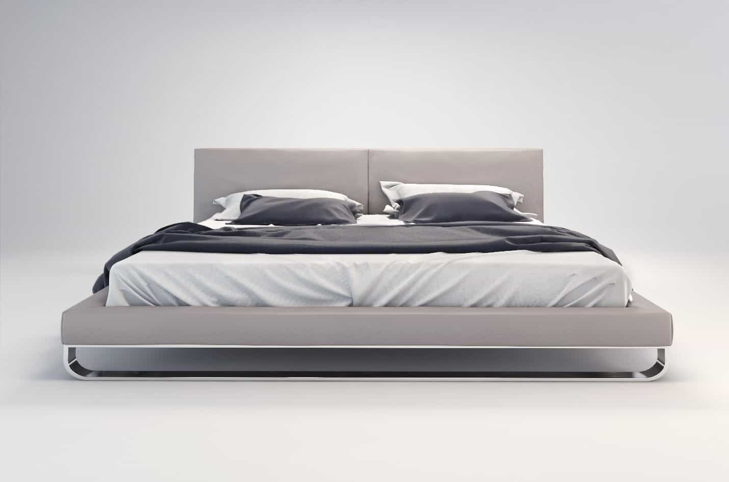 Picture of: How To Raise A Platform Bed With Bed Risers 20 Pg Q A Of All Questions