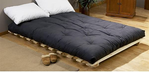 How To Fluff A Futon Mattress Improve