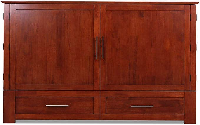 Cabinet for Murphy Bed