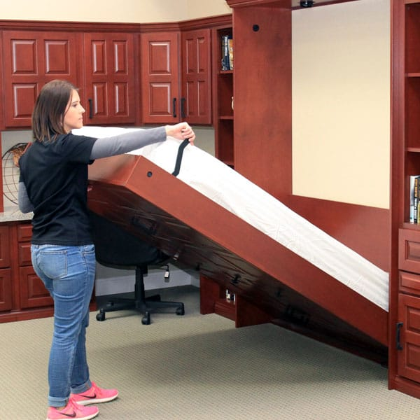 Murphy Bed Operation 2