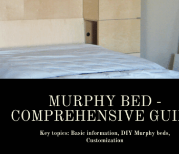 What is a murphy bed