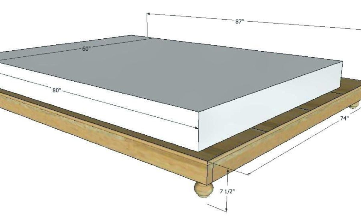 How Tall Is A Box Spring 5 Tips To Choose The Right Box Spring Height