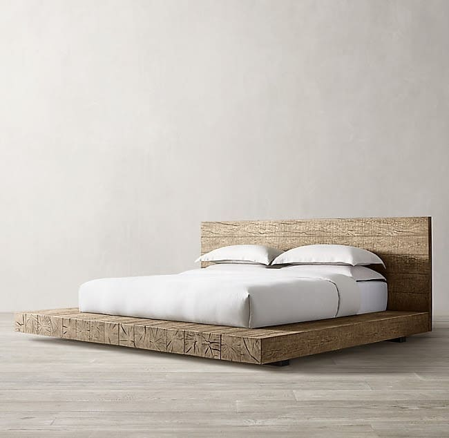 What S The Best Mattress Size For A Platform Bed 5 Pgs Of Tips
