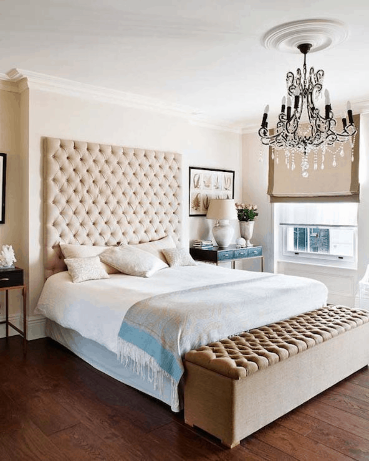 How Do Headboards Work Types Of Headboards Installation And Use