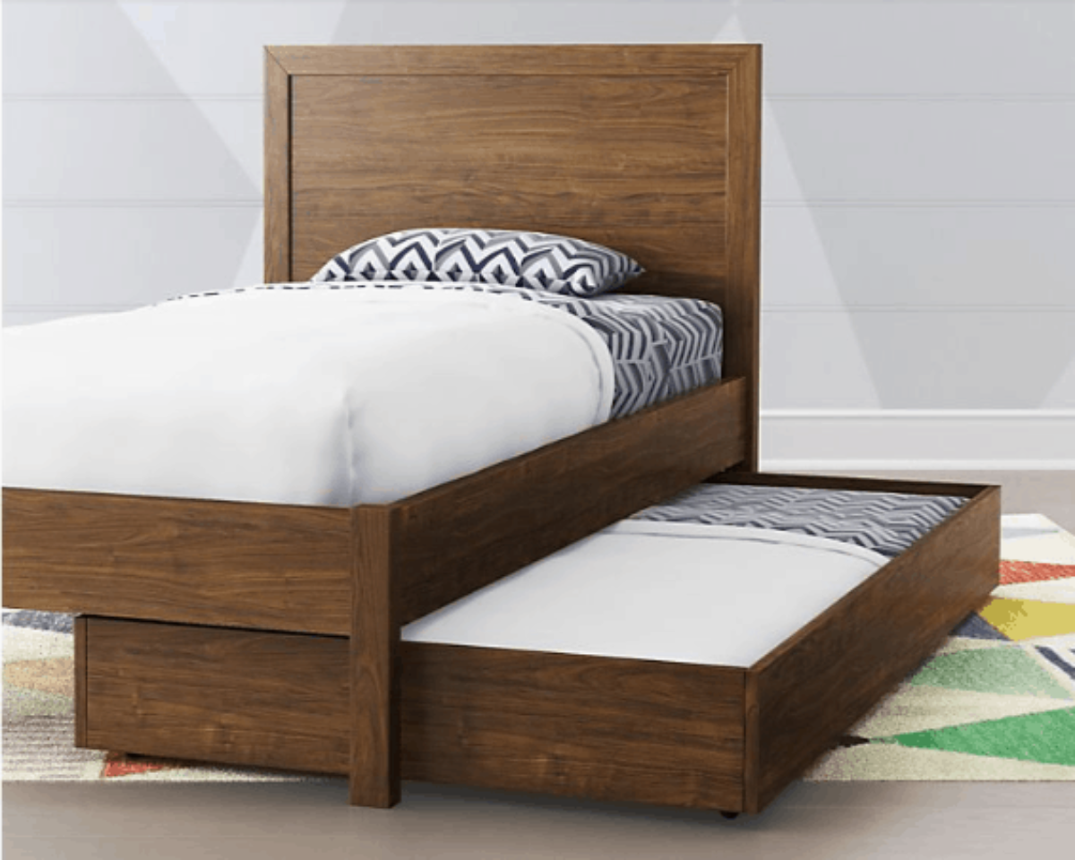 Trundle Beds Yes Or No Pros And Cons Tips Tricks