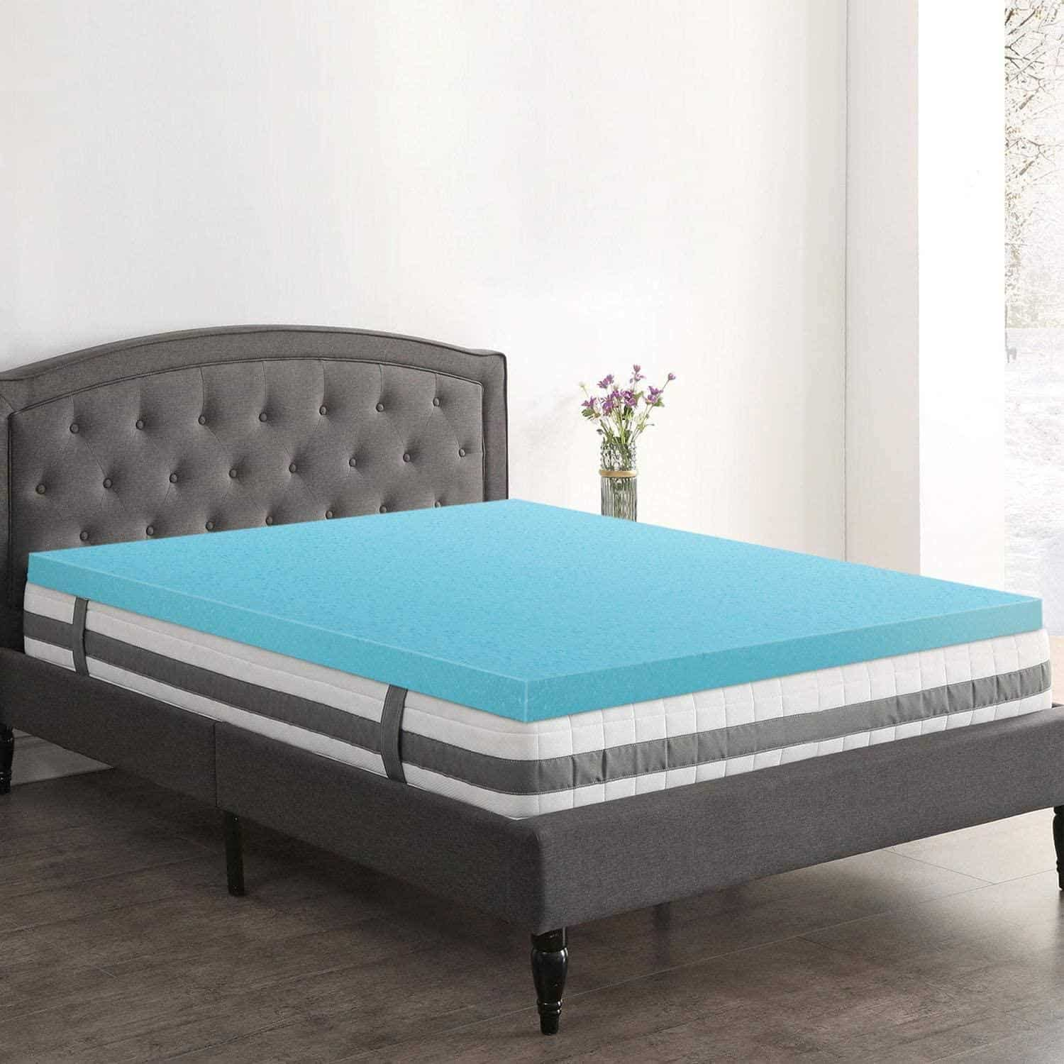 How To Raise A Box Spring 3 Simple Methods