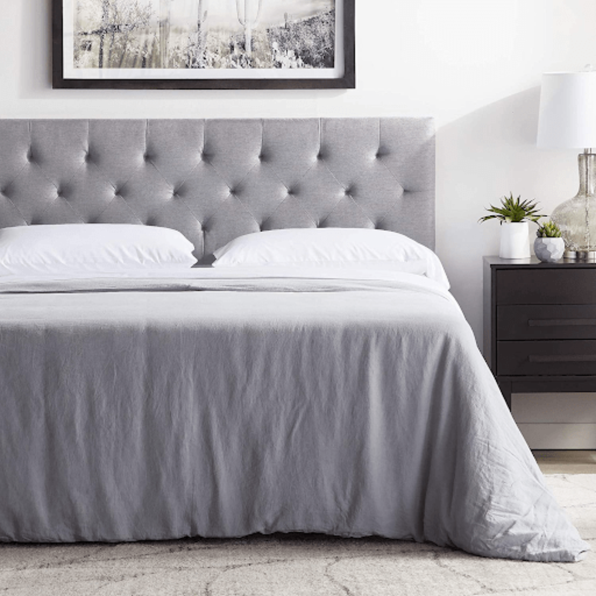 How To Attach A Headboard To Any Bed A Step By Step Guide