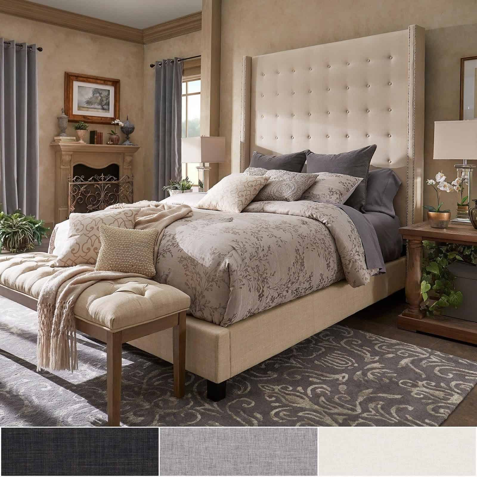 How To Raise The Height Of A Headboard Step By Step